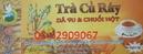 Tp. Hồ Chí Minh: Trà củ RÁY, loại 1-=**-= chữa bệnh gout, sản phẩm ưa dùng CL1700110