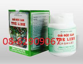Bán Giải độc gan TL-*==*-Dùng giải độc gan, chữa bệnh gan, giã rượu- giá rẻ