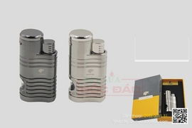 Bật lửa khò hút xì gà Cohiba BLH095 cao cấp chính hãng