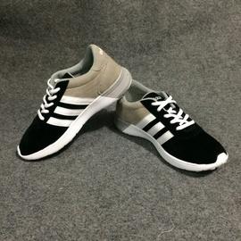 Giày adidas original xám tro 1