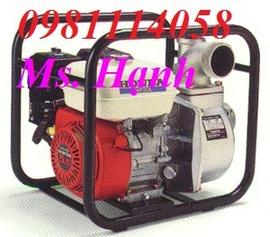 Bán buôn, bán lẻ các loại máy bơm nước honda, KOSHIN giá rẻ