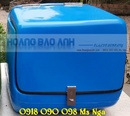 Tp. Hồ Chí Minh: chuyên sản xuất thùng giao hàng tiếp thị sau xe máy giá rẻ CL1700572