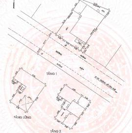 Bán biệt thự tráng lệ 9,8x16m 3 tầng hẻm 9m Hồ Văn Huê, P. 9, Q. Phú Nhuận