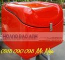 Tp. Hồ Chí Minh: sản xuất thùng chở hàng sau xe máy bằng composite , thùng giao hàng nhanh CL1700572