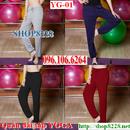 Tp. Hà Nội: Quần tập Yoga nữ, Quần dài tập Yoga nữ, Quần Yoga nữ ! Call 096. 106. 6264 CL1702147