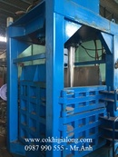 Tp. Hồ Chí Minh: Máy ép kiện vải tại công nghệ gia long CL1700870
