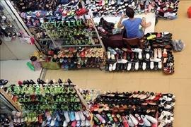 Chính sách khi trở thành đại lý bán buôn giày