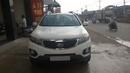 Tp. Hà Nội: xe Kia Sorento đời 2012, màu trắng, giá tốt CL1700646