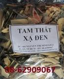 Tp. Hồ Chí Minh: Tam Thất Xạ Đen, HB=-Phòng và chữa bệnh ung thư, giá ổn định CL1700288