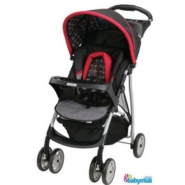 Xe đẩy Graco LiteRider Click Connect Marco