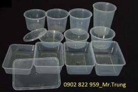 Chuyên sản xuất và cung cấp các loại tô xốp, tô nhựa