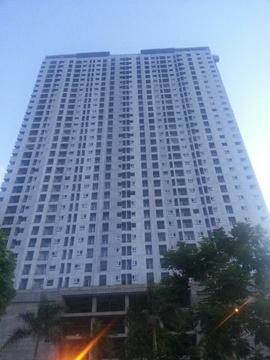 Tặng ngay 3 bộ điều hòa khi mua nhà tại dự án Gemek Tower