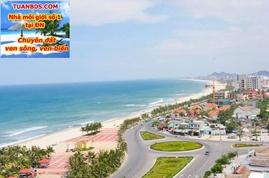 Bán 90m2 đất đường Lê Quang Đạo, biển Mỹ Khê cách đường Nguyễn văn Thoại 30m