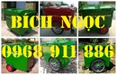 Tp. Hồ Chí Minh: Thùng rác công nghiệp, xe gom rác giá rẻ, xe đẩy rác CL1700422