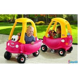 Xe ô tô chòi chân Little-Tikes LT-612060