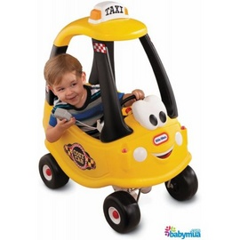 Xe chòi chân trẻ em Taxi Little Tikes LT-622021