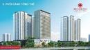 Tp. Hồ Chí Minh: d### Bán căn hộ Nguyễn Xí, Q Bình Thạnh, gần trung tâm và sân bay, giá chỉ 1,6 CL1700606