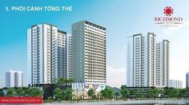 d### Bán căn hộ Nguyễn Xí, Q Bình Thạnh, gần trung tâm và sân bay, giá chỉ 1,6