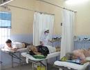 Tp. Hồ Chí Minh: Nhận truyền dịch, đạm, châm cứu, vật lý trị liệu, Bác Sĩ đến tại nhà. CL1700906
