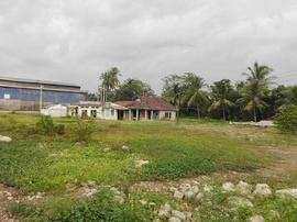 Cần bán gấp đất mặt tiền Thạnh Lộc 57, phường Thạnh Lộc, Quận 12