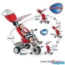 Tp. Hồ Chí Minh: Xe đạp 3 bánh trẻ em Smart-Trike Recliner 4 in 1 CL1700729