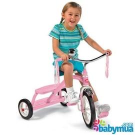 Xe đạp 3 bánh Radio Flyer RFR 33 Pink