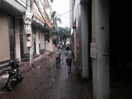 48 m2 đất trục làng Tu Hoàng, Xuân Phương, kinh doanh tốt giá 35 triệu/ m2