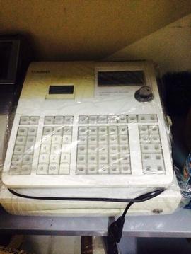 Máy tính tiền cũ giá rẻ, in bill hóa đơn tại ô môn