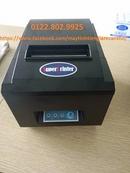Tp. Cần Thơ: Máy in bill, in nhiệt tính tiền giá rẻ cho quán ăn tại ô môn CL1701246