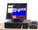 Tp. Cần Thơ: Bộ tính tiền cảm ứng giá rẻ cho nhà hàng TẶNG phần mềm tại ô môn CL1701253