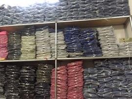 Quần áo sỉ giá rẻ dành cho nam, short jean, kaki, jean dài, áo khoác jean