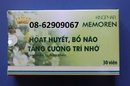 Tp. Hồ Chí Minh: Bán Sản phẩm Hoạt Huyết Dưỡng Não- ngừa tai biến và đột quỵ rất tốt CL1700586
