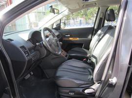 Bán Mazda 5 2. 0AT đăng ký 2011, 655 triệu, giá rẻ, màu xám