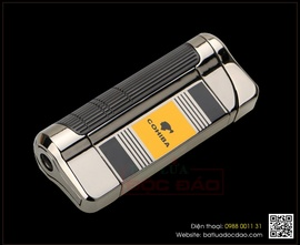 Mua bật lửa Cigar, hộp quẹt Cigar Cohiba BLH085 ở đâu?