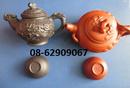 Tp. Hồ Chí Minh: Bán Bộ Ấm Trà Các loại -Để sử dụng và làm quà tốt, mẫu mới, đẹp= giá rẻ CL1700801