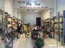 Tp. Hồ Chí Minh: Sang Shop Giày Dép Nữ ngay mặt tiền Chợ Gò Vấp CL1701449