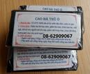 Tp. Hồ Chí Minh: Cao Hà Thủ Ô Đỏ, chất lượng cao=*=Bổ máu, đẹp da, làm đen tóc, giá rẻ CL1700784