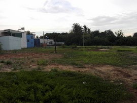 Còn 1 Lô Đất Cuối Cùng Gía Thấp, phường Thạnh Lộc, Quận 12