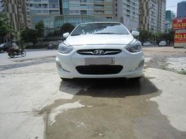 Cần bán xe Hyundai Accent AT 2012, giá 505 triệu