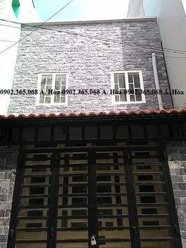 Bán nhà SH giá:1. 5 tỷ, Linh Đông, Thủ Đức, gác lửng, DT 4x13m, Đg 4M