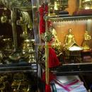 Tp. Hà Nội: Kiếm đồng, kiếm phong thủy, kiếm bằng đồng 40cm, mẫu kiếm mặt hổ phù, vật phẩm p CL1701654