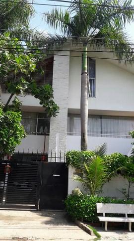 o. ... Cho thuê biệt thự vườn khu Nam Long, Phước Long B, Quận 9