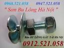 Tp. Hà Nội: Bulông Gầu tải M10 xi trắng bán Hà Nội 0912. 521. 058 bán bu lông Quả Bàng CL1701180