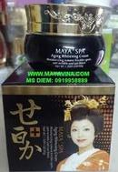 Tp. Hồ Chí Minh: MAYA SPA kem dưỡng trắng da trị nám tàn nhang giá 381-30gam nhật bản CL1701733