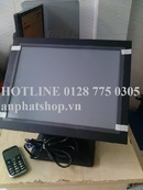 Tp. Hồ Chí Minh: Máy tính tiền cảm ứng cho trung tâm bảo hành xe, rửa xe CL1701253