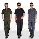 Tp. Hà Nội: quần áo bảo hộ vải cotton thấm hút mồ hôi tốt CL1701145