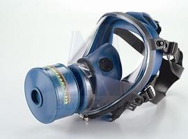 mặt nạ lọc độc lọc khí an toàn cho người lao động