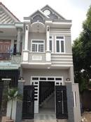 Tp. Hồ Chí Minh: Bán căn nhà hẻm lớn 5 m Lê Đình Cân DT 4×9m, một trệt 1 lầu CL1701140