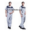 Tp. Hà Nội: quần áo bảo hộ chuyên gia vải Pangrim Hàn Quốc mã 1609 cotton mát CL1701145