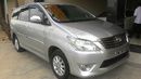 Tp. Hồ Chí Minh: Bán Toyota Innova V 2. 0 AT 2012, 669 triệu, màu bạc CL1677454P5